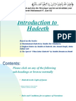 4693373_Introduction to Hadeeth