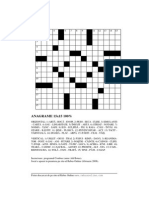 Anagrame Combus 15x15 6