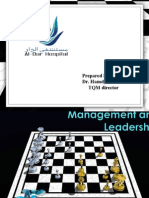 Leadership & Management PDF