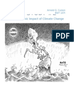 Economic Impact of Climate Change