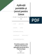 Procedura Pentru a Rula Software-ului Linux Și Aplicațiile Descărcate de TopLinuxApps _ Apps Portabile Și Jocuri Pentru Linux