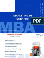 Mba Mss Ses 1 y 2
