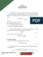 Fluks Listrik Dan Teorema Divergensi