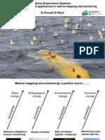 Wynn 2014 Marine Autonomous Systems