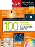 Science & Vie Questions Réponses No.12 - 2014
