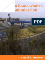 Funcion Homeostatica de La Comunicacion