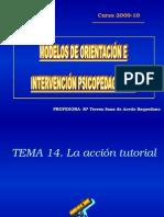 Tema 14 (Modelos)
