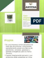 Presentación emprendimiento _ ANYPSA