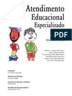 atendimento educacional especializado- autismo