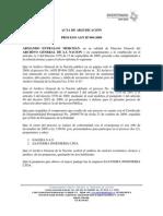 Archivo General de La NaciÓn Colombia