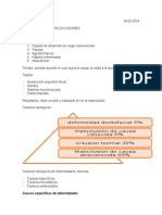 18-3-14etiologia de Las Maloclusiones