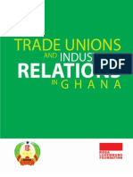 Labour Relations Manual