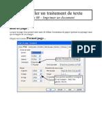 fiche 08 - imprimer un document