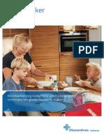 Brochure Borstkanker