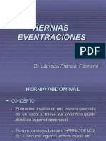 1. Hernias Eventraciones