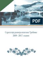Strategija Razvoja Opstine Trebinje 2009 2017.