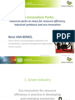 Eco Innovation Parks