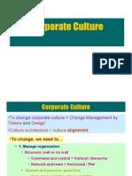 Corporate Culture Edited
