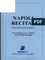 Napoli Recital