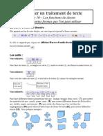 fiche 10 - les fonctions de dessin
