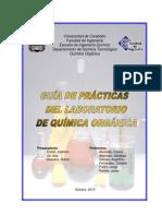 Guía LQO U-2013