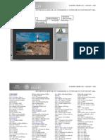 Referencia Rápida de Comandos e Interfaz de Photoshop Cs6