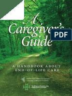 A Caregivers Guide