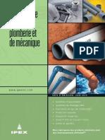 Catalogue de Produits de Plomberie Et de Mecanique