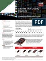 AMD FirePro Digital Signage Solutions