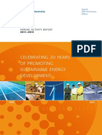 Annual Report 2011-2012 - 20th Year Special Edition Final