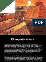 aztecas 2 expo, para enseñanza de historia