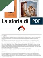 Storia La Storia Di Enea