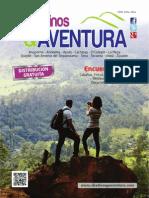 Destinos y Aventura # 7, Revista de Turismo Cultural y de Naturaleza.