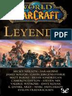 Leyendas (Warcraft)