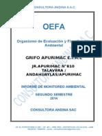 GRIFO APURIMAC 2014