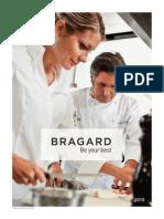 Bragard Coleção 2015 - Catálogo