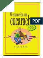 Aviles Sergio E - Me Enamore de Una Cucaracha - Pag 73