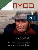 La raíz Kuska