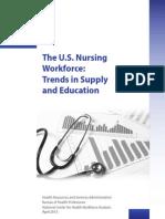 Nursing Workforce