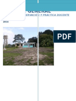 Informe General 3 Jopd -Proyecto