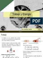 07-Trabajo y Energía