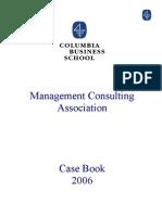 Columbia Casebook 2006