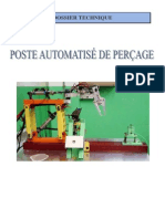 TD4 Auto Grafcet Percage Automatise DT