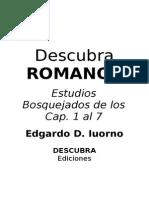 Descubra Romanos
