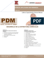Dv68 Ingeneria Geotecnica Aplicada en Mineria