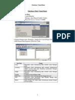 Microsoft Word - Database Pada Visual Basic