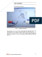 Main Screen VHP