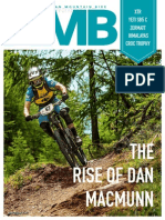 Australian Mountain Bike - December 2014