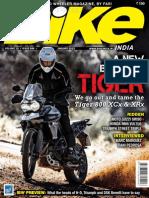 Bike India - January 2015