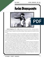 III BIM - 3er. Año - Guía 1 - Europa I
